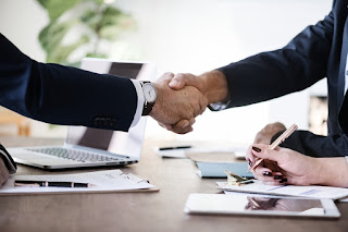 BASIC TYPES OF MUSIC BUSINESS CONTRACTS