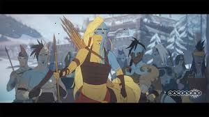 Banner Saga 2 Free Download For PC