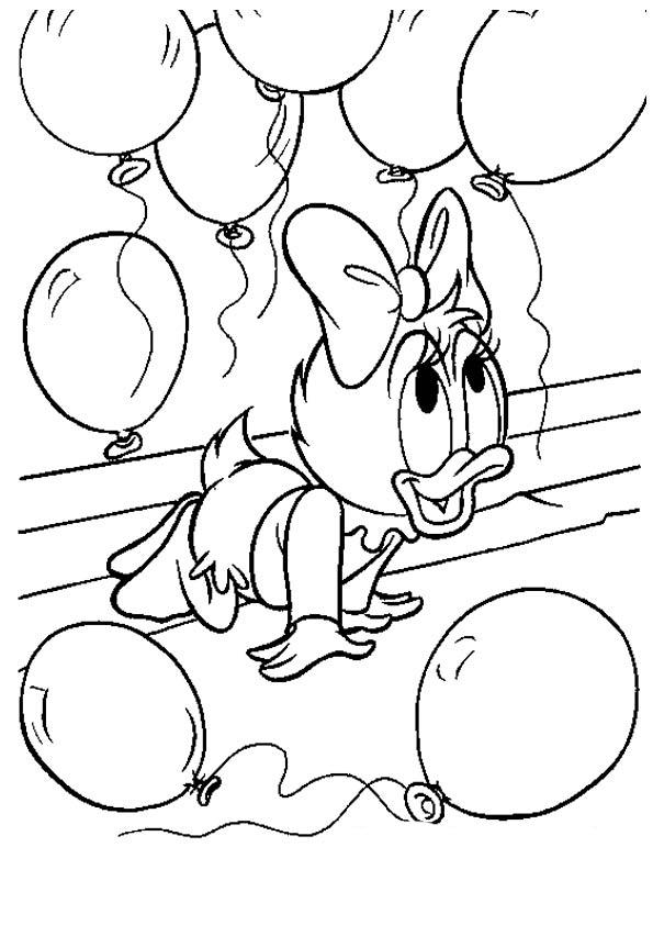 Kleurplaat Mickey Mouse Baby Imagenes De Bebes Disney Para Colorear Imagenes Y