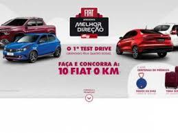 Promoção Fiat