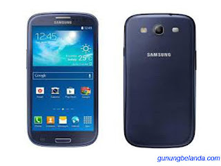 Cara Flashing Samsung Galaxy S3 Neo Plus GT-I9301i