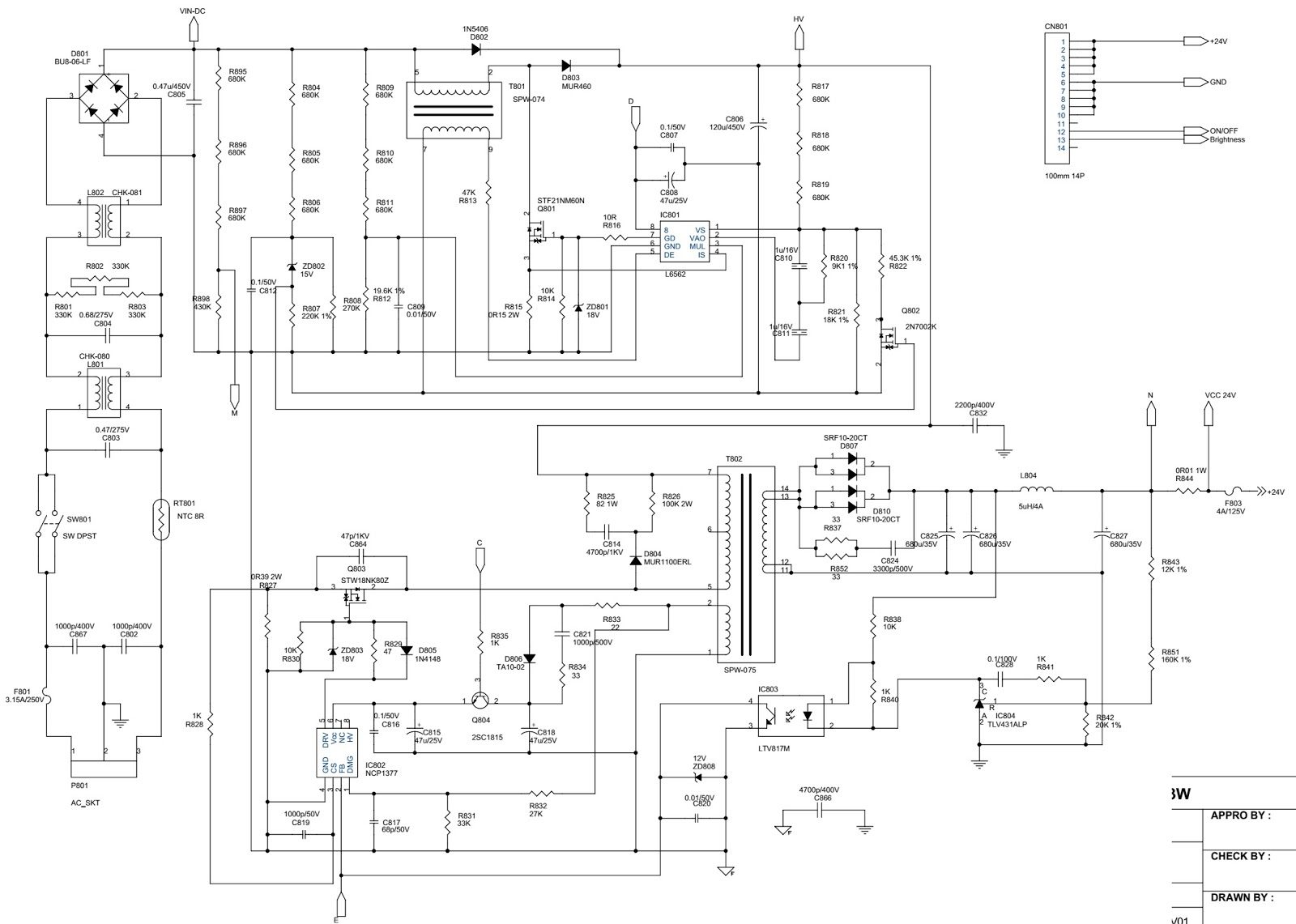 Diagrams Circuit Electronic