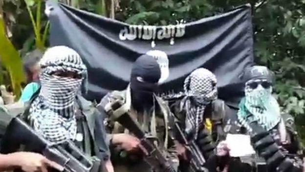 Keterlibatan Militer Indonesia Tak Dimungkinkan Perundangan Fhilipina