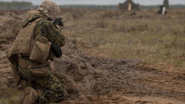 Israel participa por primera vez en maniobra de OTAN cerca de Rusia
