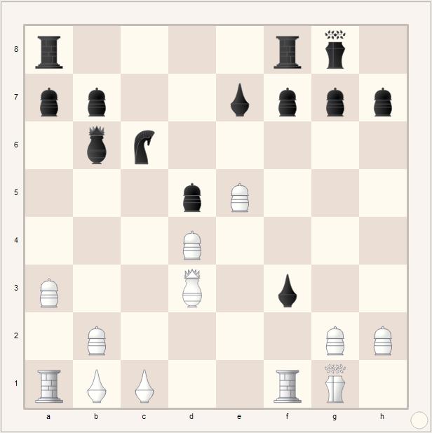 Lucas Chess Fresh News: March 2015