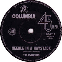 Needle in a Haystack (The Twilights)