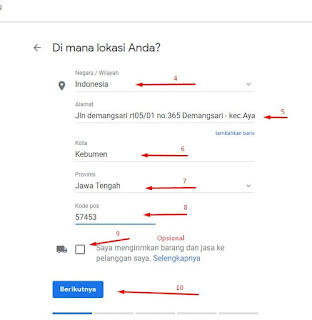 Tips meningkatkan bisnis lokal dengan google my business.
