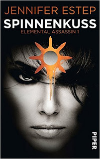 Elemental Assassin 01