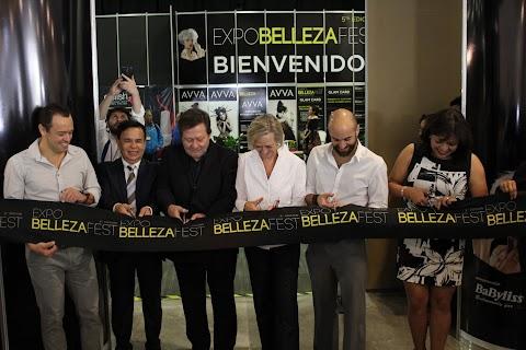 Expo Belleza Fest cumple 5 años de reunir a la industria de la belleza en México