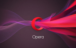 Gambar Logo Opera