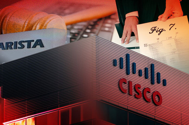 Cisco vs Arista