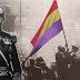 La huida del rey Alfonso XIII y la proclamación de la II República