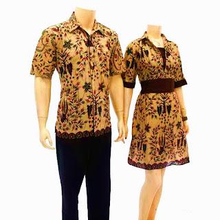 Batik Couple Remaja