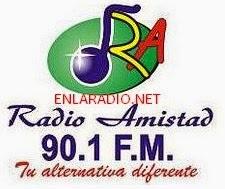 Radio Amistad Aucayacu