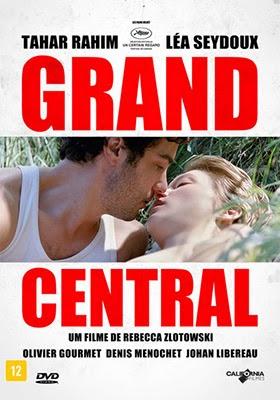 Imagem Grand Central - HD 720p