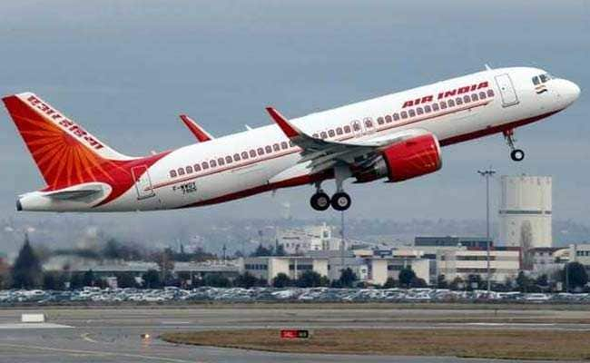 Indian Airlines Using Alternative Route After Closing Pakistani Air Space