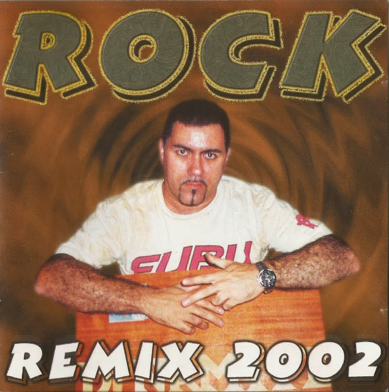 ROCK REMIX 2002