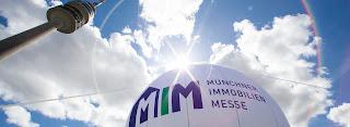 Die Münchner Immobilienmesse öffnet Ihre Pforten