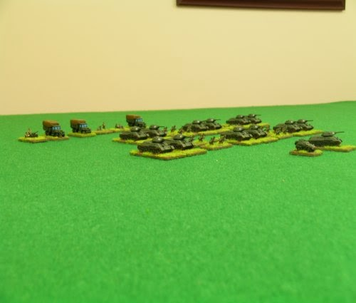 2nd Tank Brigade picture 2