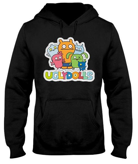 Uglydolls Hoodie, Uglydolls Sweatshirt, Uglydolls Sweater, Uglydolls Tank Tops