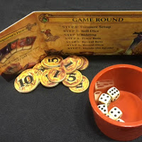 The Ultimate Board Game Guide - Spoils of War