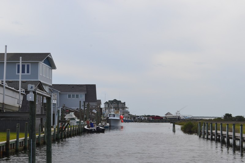 Outerbanks, north carolina, caroline du nord, ocracoke, manteo