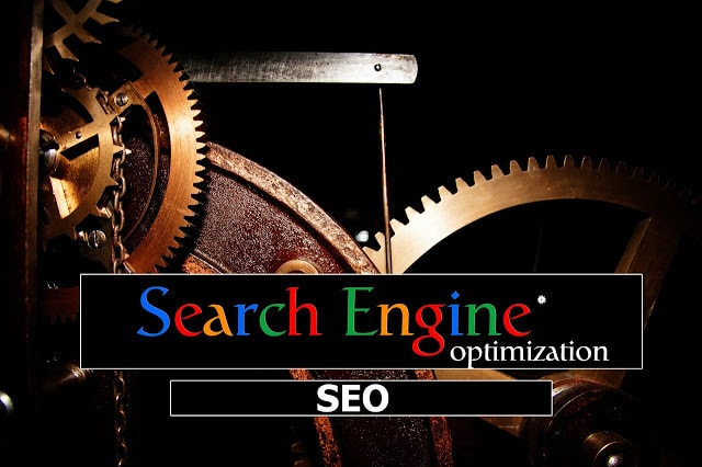 Search Engine Optimization Rules