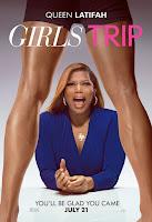 Girls Trip Poster Queen Latifah