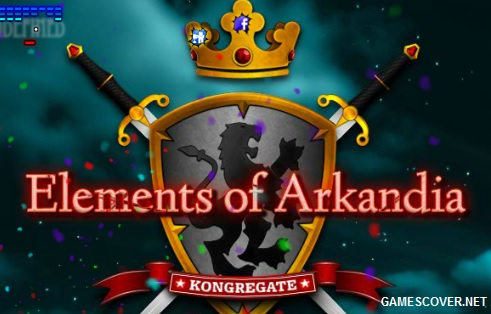 Play Elements of Arkandia Game | Puzzle Game