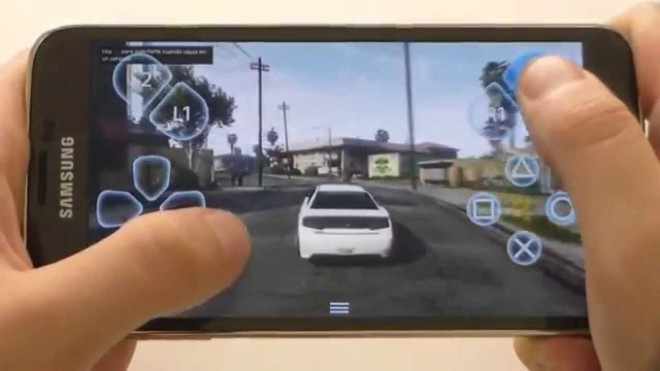 Technical Android Apps and Games: Download GTA 5 For Android