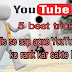 5 best youtube Seo tips in hindi 100% working