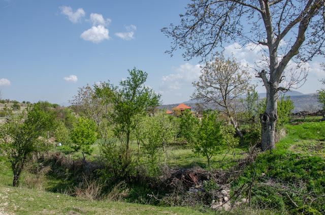 Zovich village, #Mariovo #Macedonia