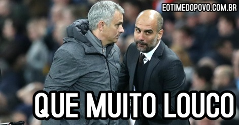 José Mourinho Corinthians