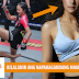 Meet Rika Ishige, The World's Most Gorgeous But Dangerous Thai MMA Fighter!