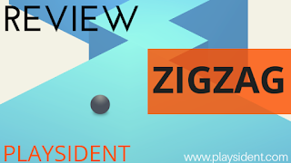 Zigzag game review