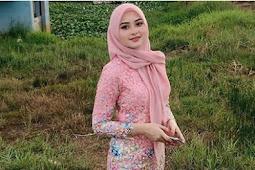Inspirasi Kebaya Muslim Hijab Simple Tapi Mewah