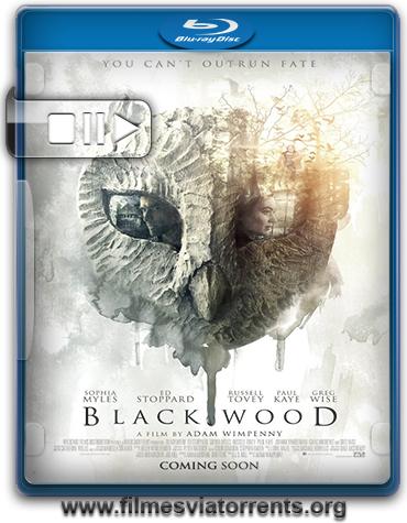 Blackwood Torrent - WEBRip 720p Dual Áudio (2016)
