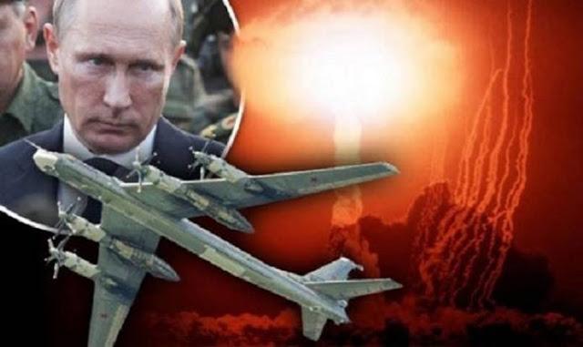 Η αλήθεια για την κατάρριψη του ρωσικού βομβαρδιστικού S-24 από τους τούρκους το Νοέμβρη του 2015