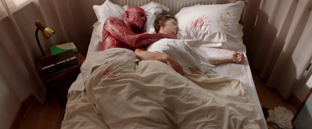 "[PARLIAMO DI CINEMA] ""He took his skin off for me"": una semplice campagna kickstarter."