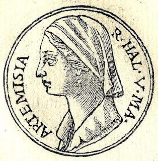 Αρτεμισία. Η γυναίκα ναύαρχος
