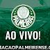 PALMEIRAS X PONTE PRETA - AO VIVO! - ONLINE GRÁTIS - 22/04/2017