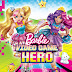 Barbie Video Game Hero (2017) BRRip Dual Audio [Hindi-English] 720p & 480p
