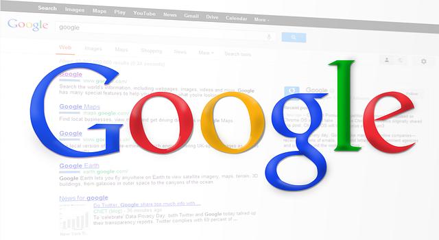 9 Cara Melakukan Trik Google Gravity Yang Mudah