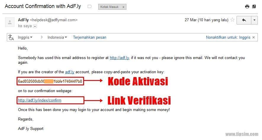 Panduan Lengkap Mendaftar, Menggunakan, dan Mendapat Penghasilan dari Adfly