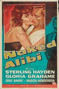 Watch Naked Alibi Online Free in HD
