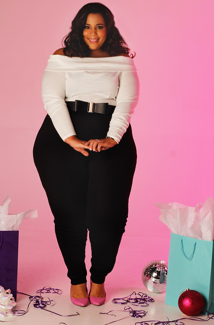 Garnerstyle for Rebdolls, plus size clothing line