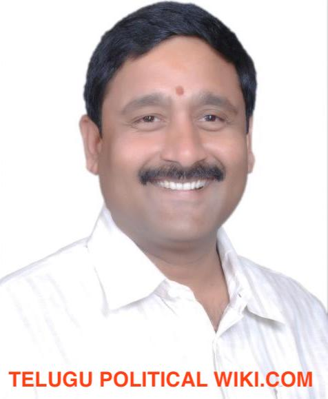 Appala Naidu Baddukonda