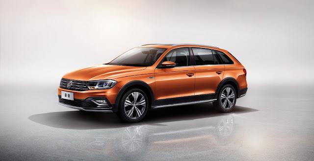 Volkswagen C-Trek