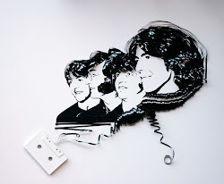 Amazing Art With Cassette Tapes