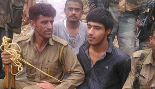 terrorist arrested in jammu